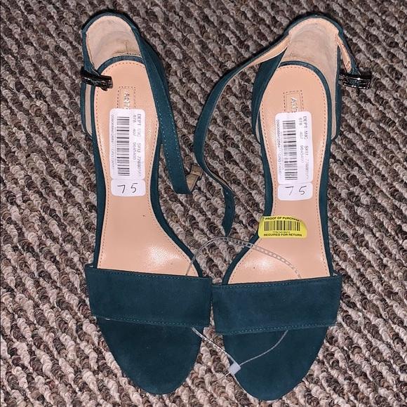 ANTONIO MELANI Shoes - Antonio Melani heels